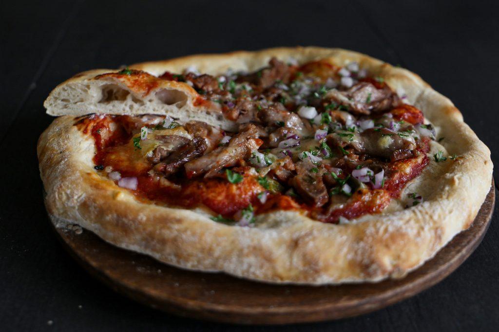 pizza-biftek